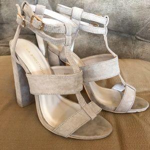 Lola Shoetique Women's Heels